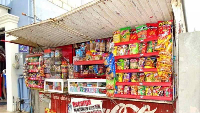Prohíbe Oaxaca vender comida chatarra a menores de edad