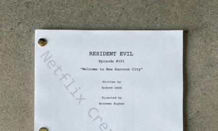 Netflix prepara 'live action' de Resident Evil