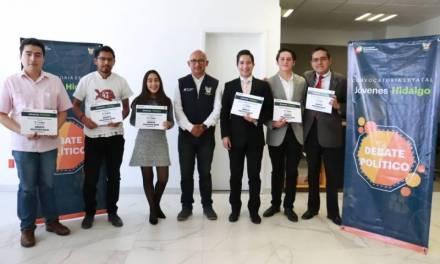 """IHJ promueve proyecto """"Voz Jóvenes 2020"""""""