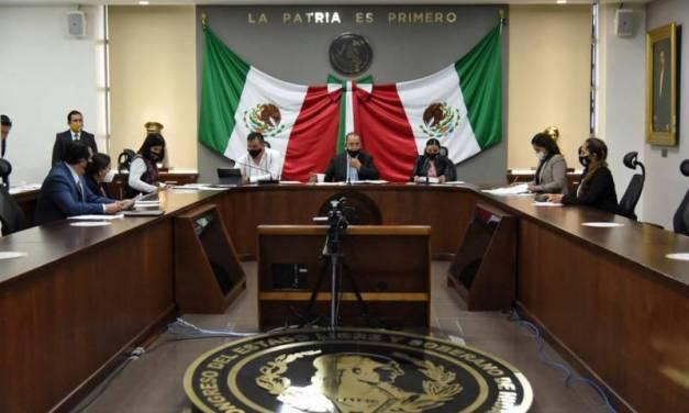 Proponen usar firma electrónica en Sistema Jurídico de Hidalgo