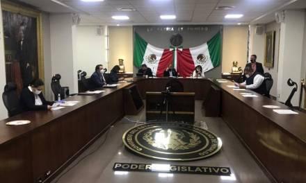 Proponen diputados de Morena prohibir la venta de alimentos y bebidas azucaradas