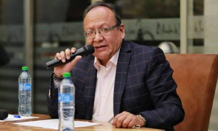Denuncia Navor que estatutos de Morena se transgredieron en designación de candidatos