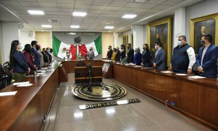 Renovarán Comisión de Selección de integrantes del Comité de Participación Ciudadana