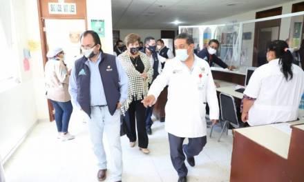 Implementa SSH Jornada de Intervención Sanitaria en el Altiplano