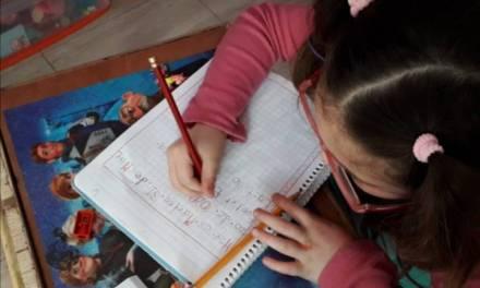 La educación no se detuvo gracias a las estrategias «Mi escuela en casa» y «Aprende en casa», afirma la SEPH