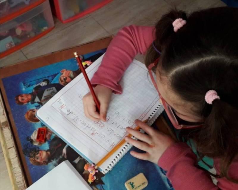 Invitan a menores a participar en consulta sobre regreso a clases