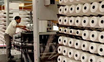 Industria textilera desarrolla líneas para reducir fuentes contaminantes