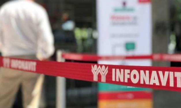 Infonavit brindó apoyos a más de 11 mil hidalguenses