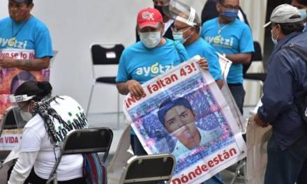 Girarán órdenes de aprehensión contra militares por caso Ayotzinapa