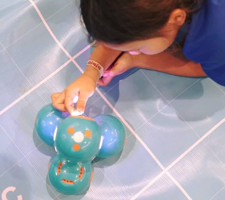 Eureek'a promueve la ciencia y tecnología en poblacion infantil