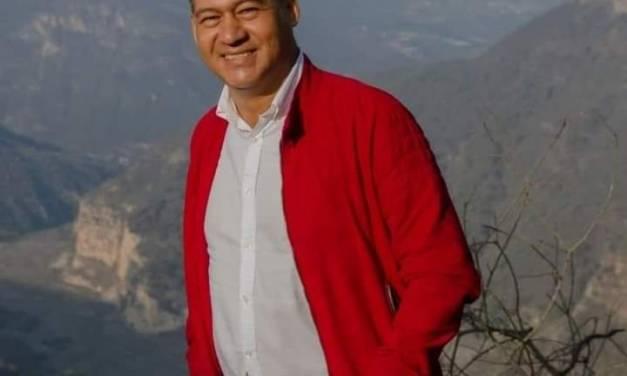 Joel Huazo sí será candidato, TEEH falla a su favor