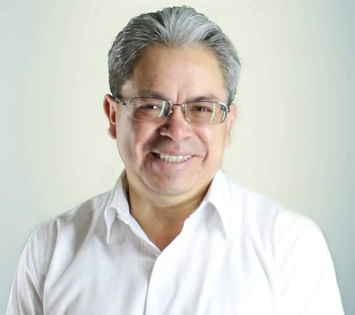 Insiste Raymundo Castillo en conseguir candidatura