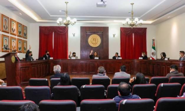 Concejo Municipal de Pachuca autorizó auditoría a la administración saliente
