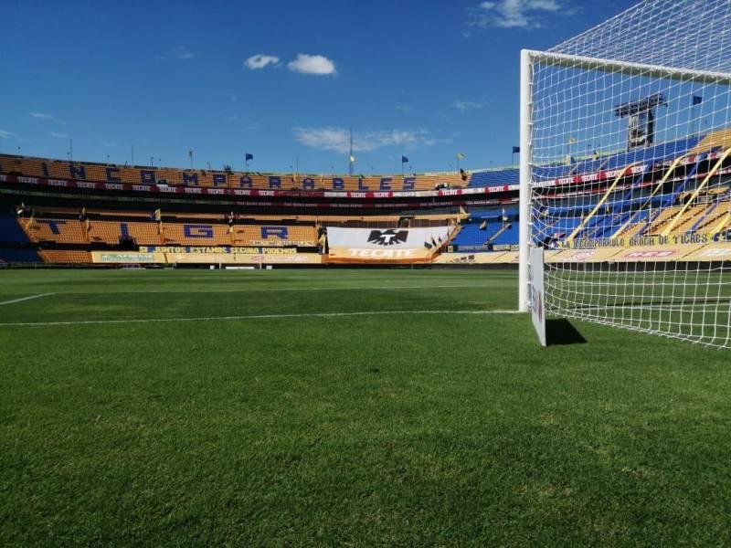 Alistan regreso de público a estadios; Tigres sería primero