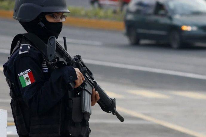 Inician investigación por posibles abusos a mujeres policías de la CDMX