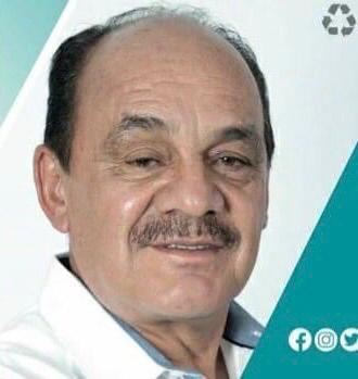 Se reporta primer candidato contagiado por Covid-19 en Hidalgo