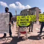 Artesanos pirotécnicos serán apoyados por el gobierno estatal