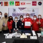 IEEH ratifica triunfo de Sergio Baños