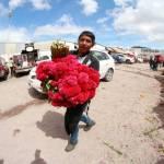 Cancelan Tianguis de Las Flores