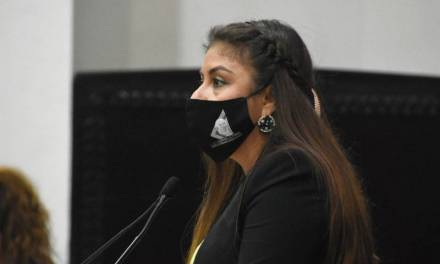 Jajaira Aceves pide favorecer mecanismos de transparencia en programas sociales