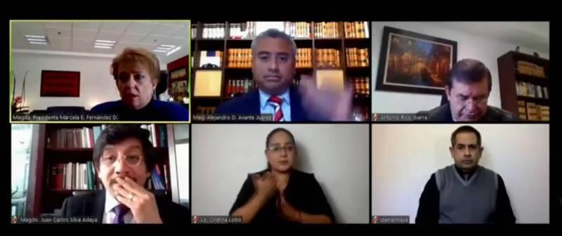 Devuelven candidatura a José Gerardo Olmedo Arista por Cuautepec