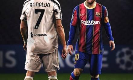 Definen grupos para Champions League; Messi chocará contra CR7