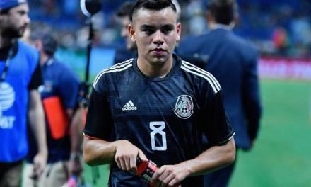 México reporta nueva baja contra Holanda