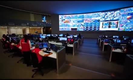 Eligen al C5I de Hidalgo para intervención en «Cam Alert: Captura exitosa»