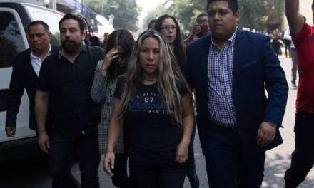 Dan 31 años de cárcel a directora del Colegio Rébsamen