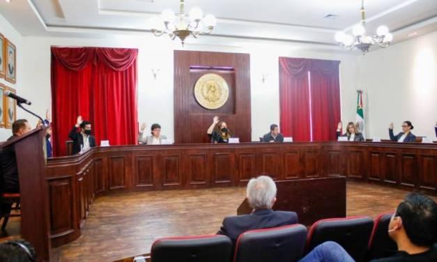 Aprueban iniciativa de Ley de Ingresos para Pachuca
