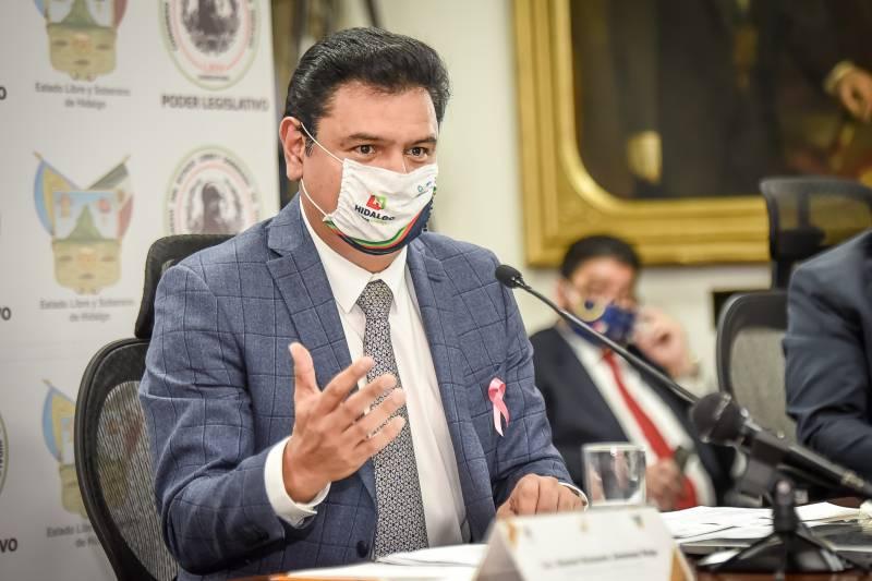 Mejoran los indicadores en materia de desarrollo social en Hidalgo
