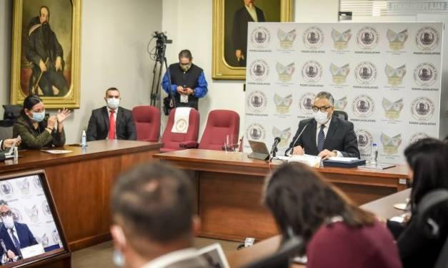 PGJEH apuesta por el uso de tecnologías en la procuración de justicia