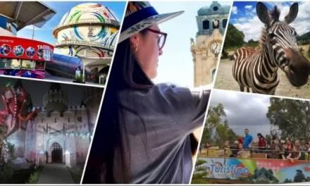 Crean el Multipase La Bella Airosa,  potencializar el turismo en Pachuca