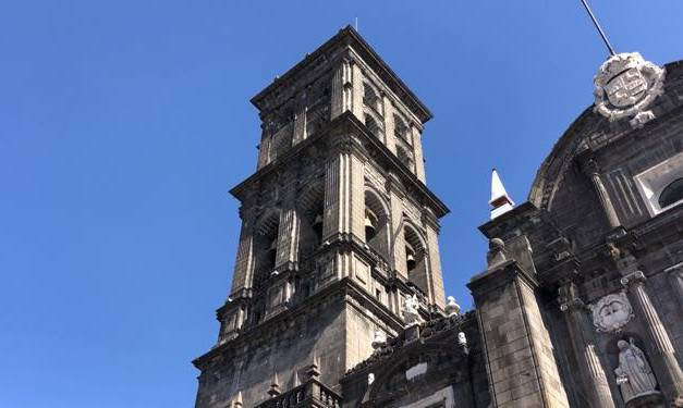 Centro Histórico de Puebla alberga dos joyas arquitectónicas