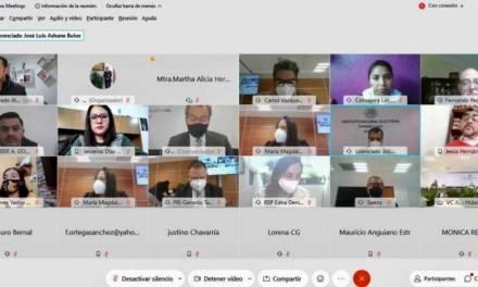 Aprueban 14 vacantes para completar Consejos Distritales federales de Hidalgo