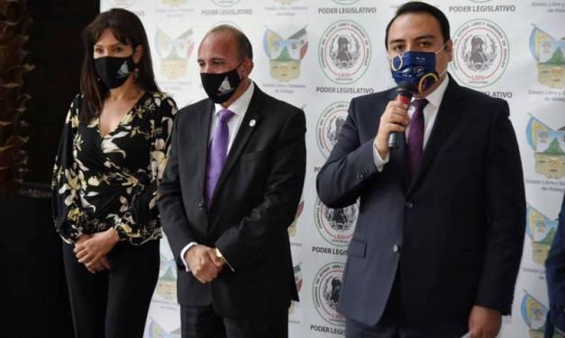 Pese a crisis, siguen en pie inversiones en Hidalgo