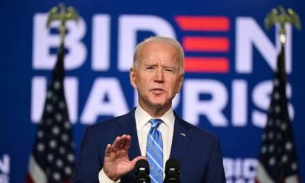 Joe Biden se convierte en el candidato más votado en la historia de EEUU