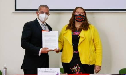 Inicia proceso de transición de gobierno en la alcaldía de Pachuca
