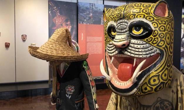 Museo Regional de Puebla resguarda 400 años de historia