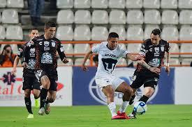 Caen Tuzos en ida de cuartos de final ante Pumas