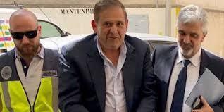 Alonso Ancira, exdirector de Altos Hornos será extraditado a México