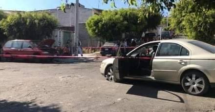 Niña de 12 años atropelló a tres menores, uno murió