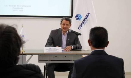 Pandemia agravó economía en 2020: Coparmex
