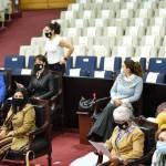 Congreso de Hidalgo respalda eliminación del fuero presidencial