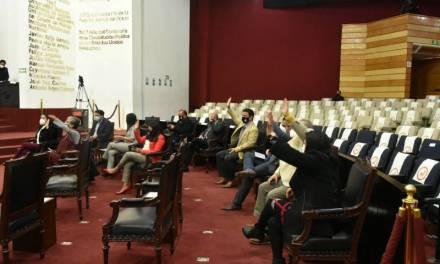 Piden obligatoriedad de difusión de  versiones públicas de sentencias que emita el PJEH