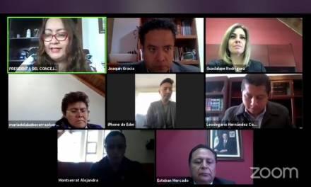 Turnan a comisiones el proyecto del Presupuesto de Egresos 2020 para Pachuca