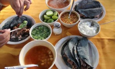 Reanudan ruta gastronómica Tulancingo