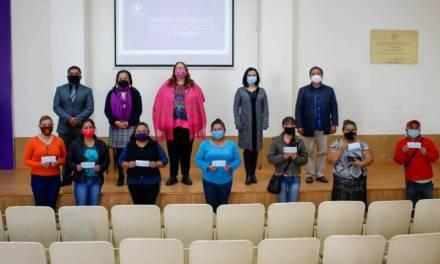 Aprueban crear la Secretaría de la Municipal de las Mujeres en Pachuca