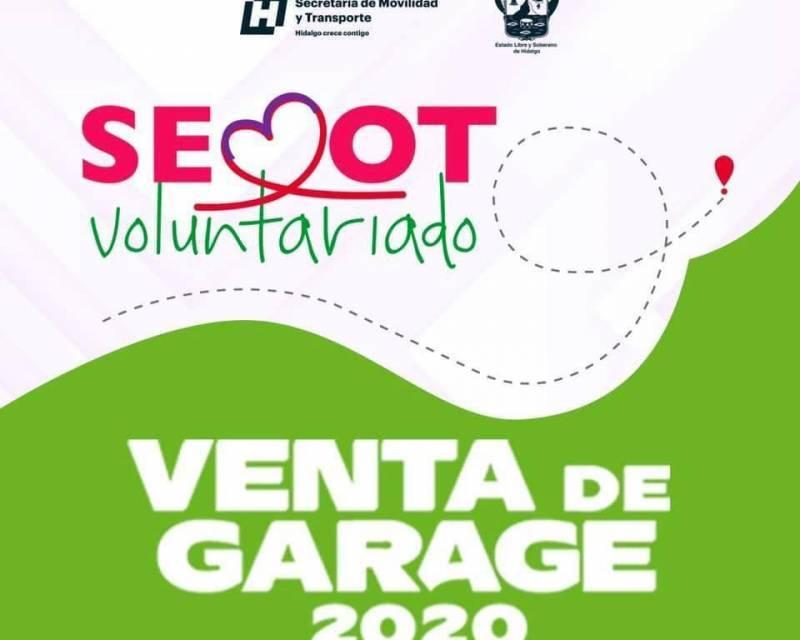 Inicia venta de garage a beneficio de adultos mayores