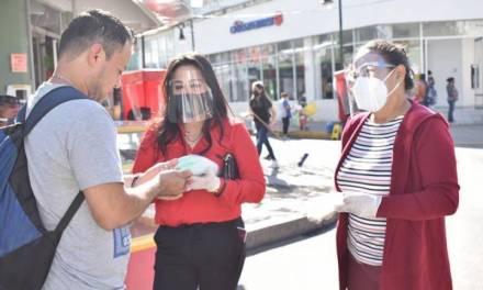 Tulancingo promoverá entre la población dos semanas de aislamiento voluntario